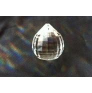 Хрустальный шар Диско (40мм)