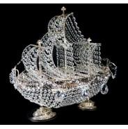 Настольная лампа Корвет